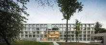 精美创意多样的建筑立面开窗100多例