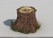树庄3d模型